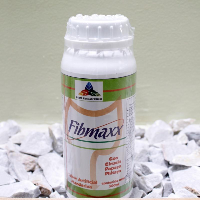 FIBMAXX